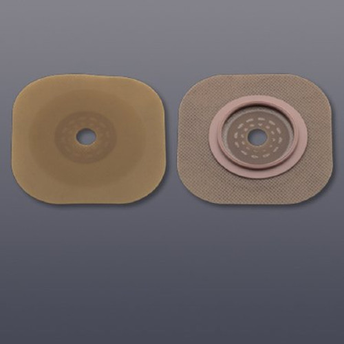 FlexTend Trim to Fit Ostomy Barrier, Red Code System, Up to 1-3/4 Inch Opening, 15603, Box of 5