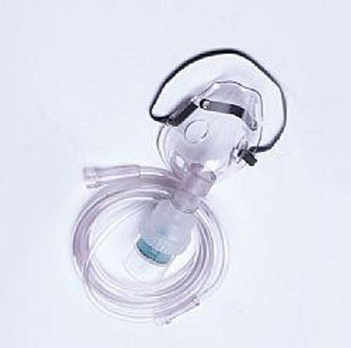 Micro Mist Handheld Nebulizer Kit Aerosol Mask, 6 mL, 1885, 1 Kit