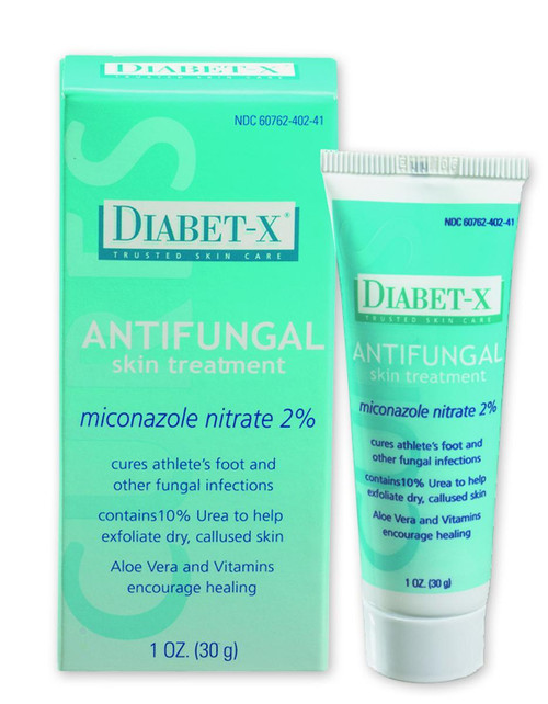 Diabet-X Callus Treatment Foot Moisturizer, 4.2 oz., 41904, 1 Each