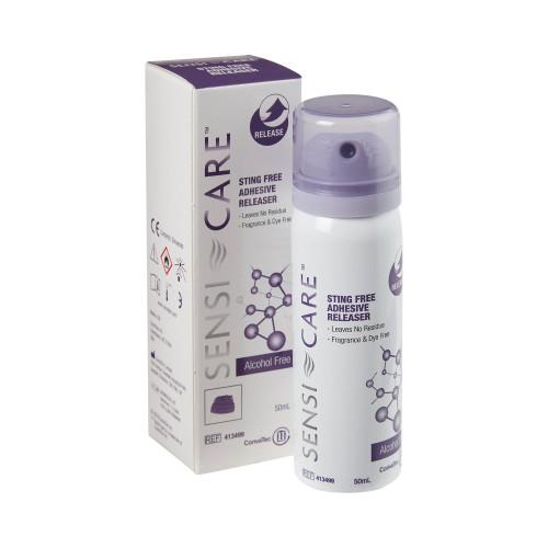 Sensi-Care Sting Free Adhesive Releaser, 50 mL, 413499, 1 Each