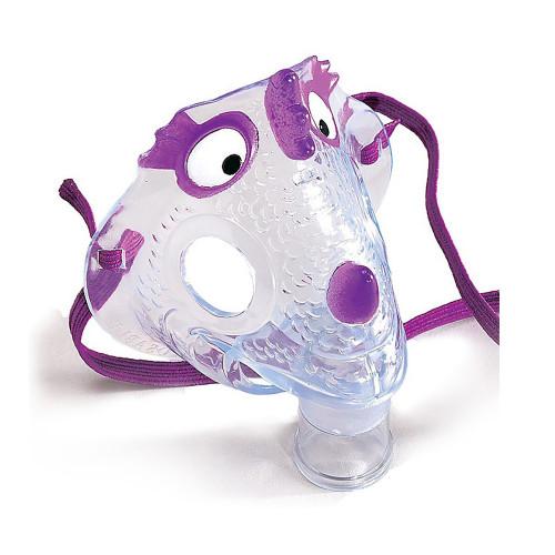 AirLife Pediatric Dragon Design Aerosol Face Mask, 001266, 1 Each