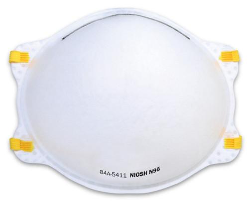 Pasture Pharma Particulate Respirator N95 Mask, MM CS015-20, Box of 20