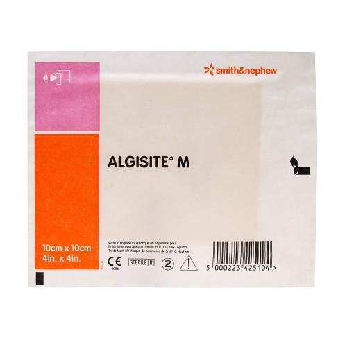 """AlgiSite M Calcium Alginate Wound Dressing, 6 X 8"""" , 59480300, Box of 10"""