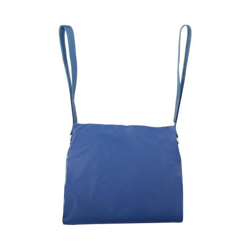 McKesson Urinary Bag Drainage Holder, Adjustable Straps, Navy Blue, 16-5515, 1 Each