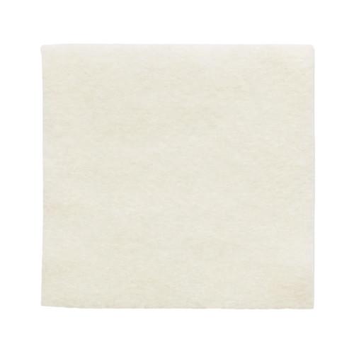 "Molnlycke Melgisorb Ag Calcium Alginate Dressing with Silver, 6 X 6"", 255150, Box of 10"