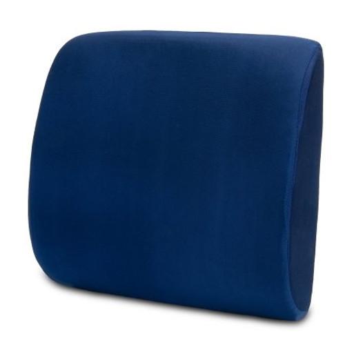 McKesson Compressed Lumbar Support Cushion, 146-RTL1493COM, 1 Each