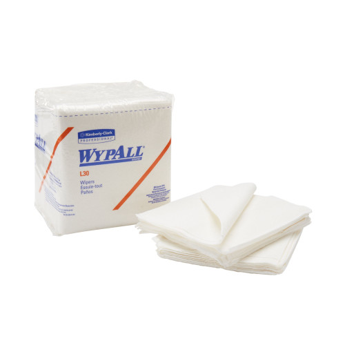 Kimberly Clark WypAll  L30 Task Wipes, 05812, Pack of 90