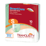 Tranquility SmartCore Diapers with Tabs - Maximum