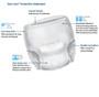 Covidien Sure Care Protective Pull-Up Underwear - Super
