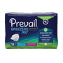 Prevail Breezers 360 Diapers with Tabs