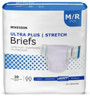 McKesson Stretch Diapers with Tabs - Ultra Plus