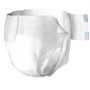 Prevail Air Stretchable Diapers with Tabs - Overnight