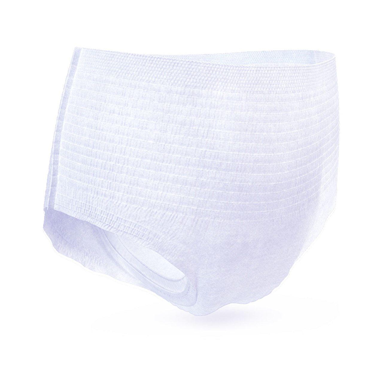 TENA Intimates Pull-Up Underwear, Overnight