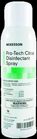 McKesson Pro-Tech Surface Disinfectant