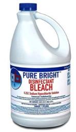 Pure Bright Germicidal Bleach