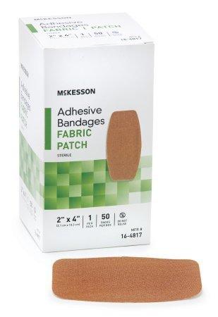 McKesson Fabric Adhesive Strip