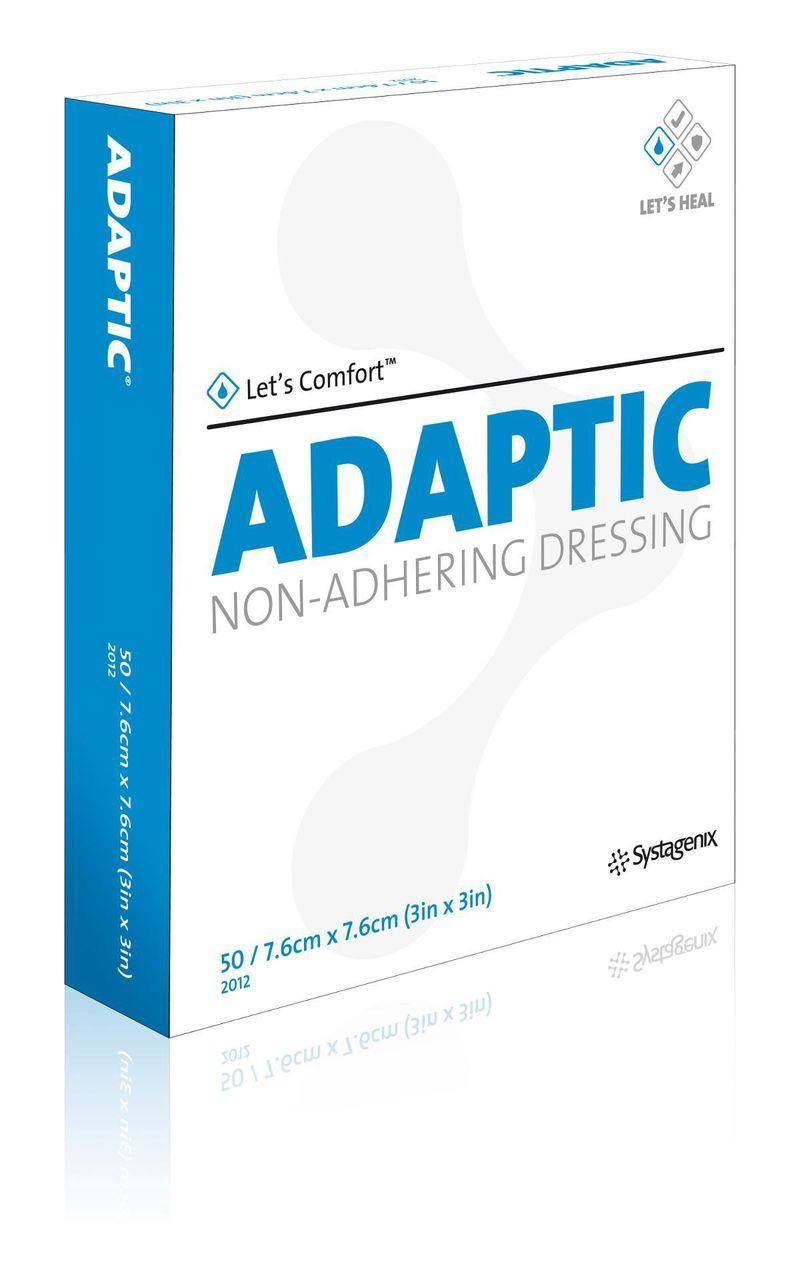 Adaptic NonAdherent Dressing
