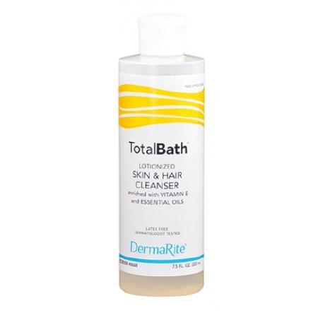 Dermarite TotalBath Body Wash