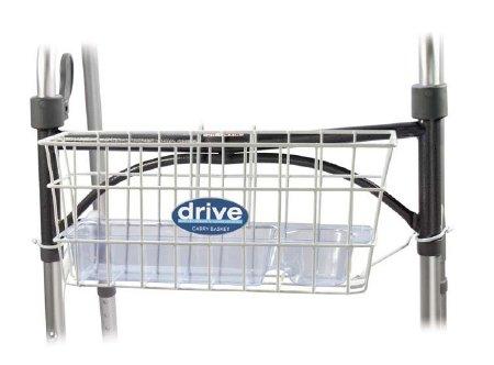 Drive Medical Basket for Walker, 10200B-EA1, 1 Basket