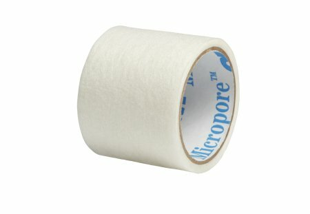3M Micropore Plus High Adhesion Medical Tape