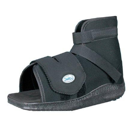 SlimLine Cast Boot, Unisex, Large, SLQ3B, 1 Boot