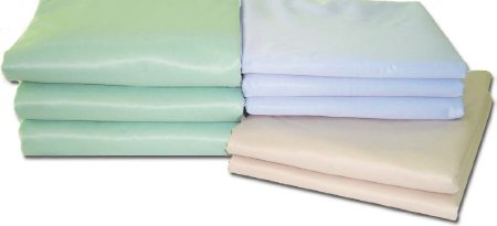 """Comfort Care Reusable Polyester/Rayon Underpad, Heavy Absorbency, 3535, 35 X 35"""" - 12 Pads"""