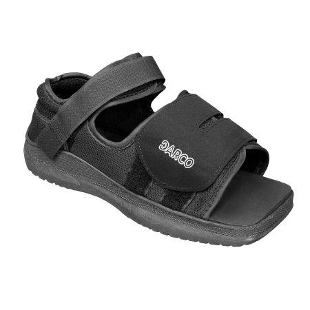 MedSurg Post-Op Shoe, Male, MQM4B, Small, Medium, Large, X-Large (12.5-14)