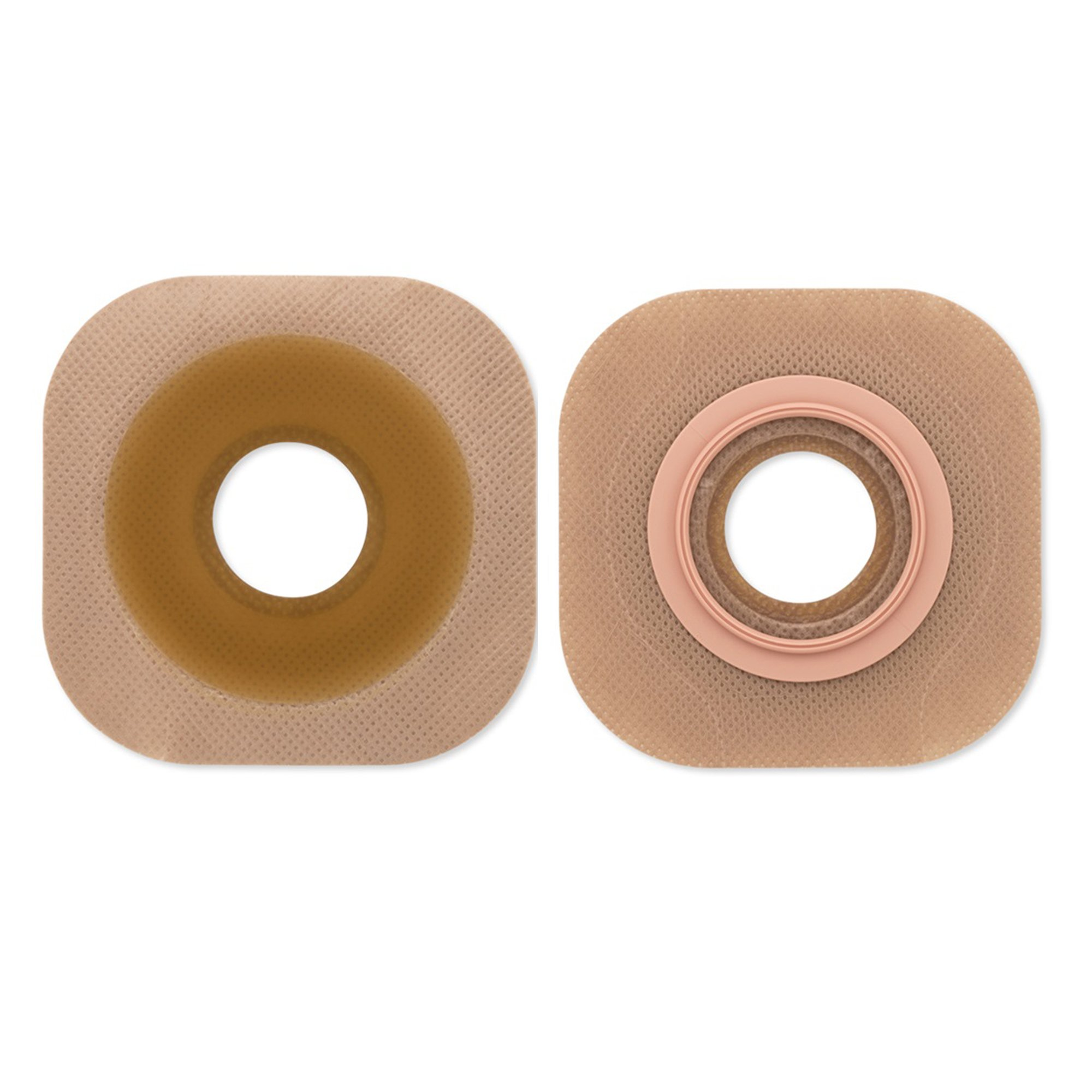 FlexTend Trim to Fit Ostomy Barrier, Green Code System, Up to 1-1/4 Inch Opening, 15602, 1 Each