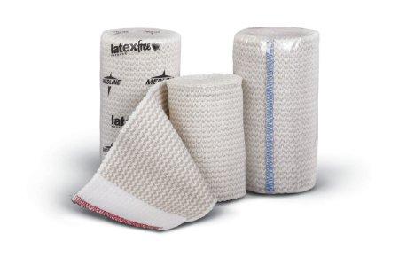 """Medline Matrix Elastic Bandage, 6"""" X 10 yd, MDS087106LF, 1 Each"""