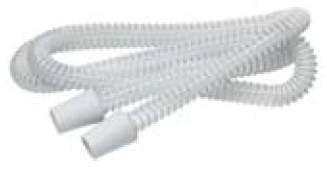 Respironics CPAP Tubing, 6', 1032907, White - 1 Each