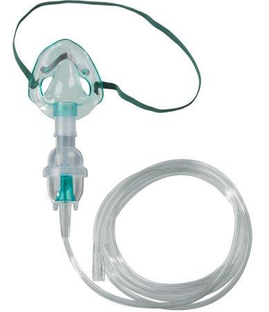 Drive Medical Nebulizer Kit Mask, NEB KIT 700, Case of 50