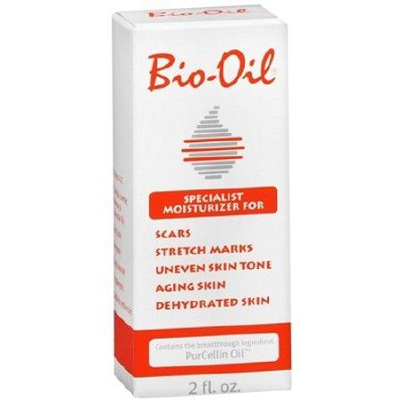 Bio-Oil Specialist Moisturizer Scar Treatment, 2 oz., 89103800100, 1 Each