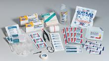 First Aid Only 25 Person First Aid Kit, 223-U/FAO, 1 Each
