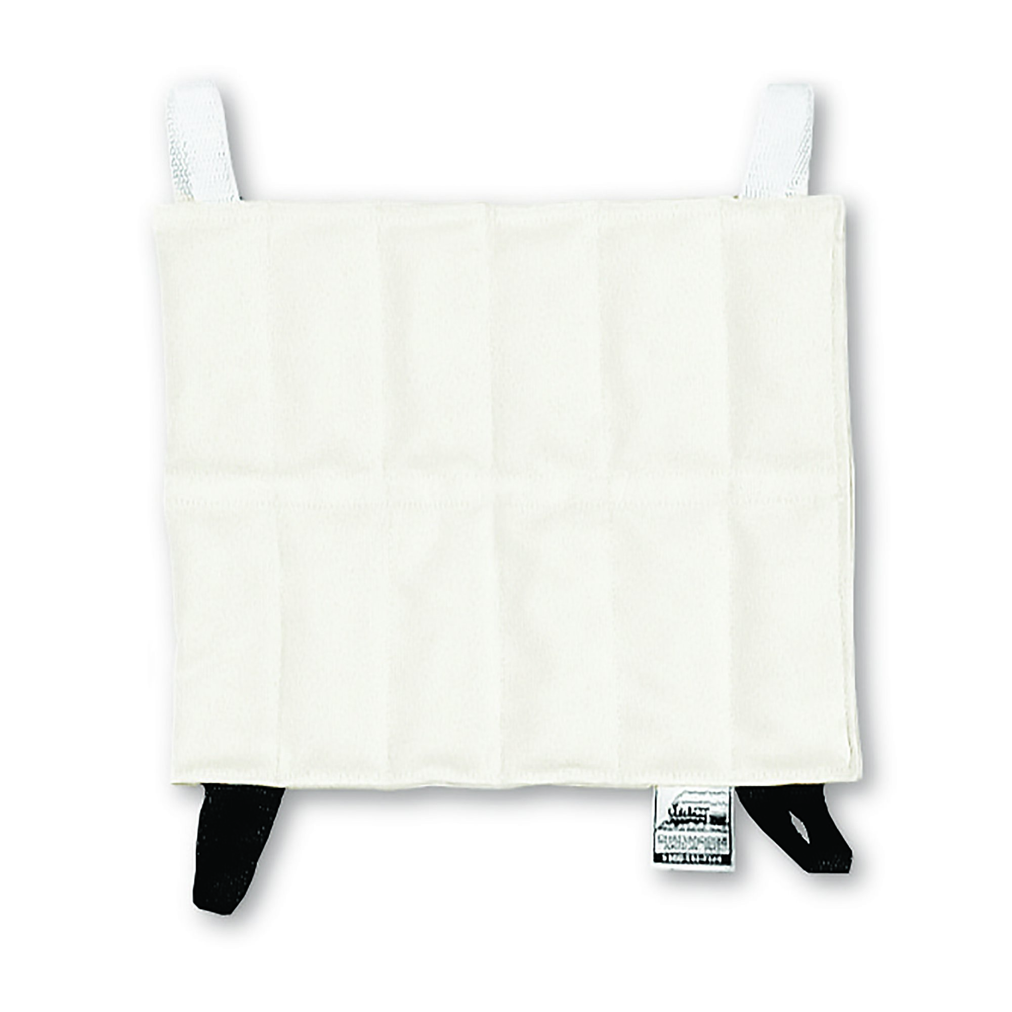 """HotPac Canvas Reusable Moist Heat Therapy Pad, 1006, 10 X 12"""" - 1 Each"""