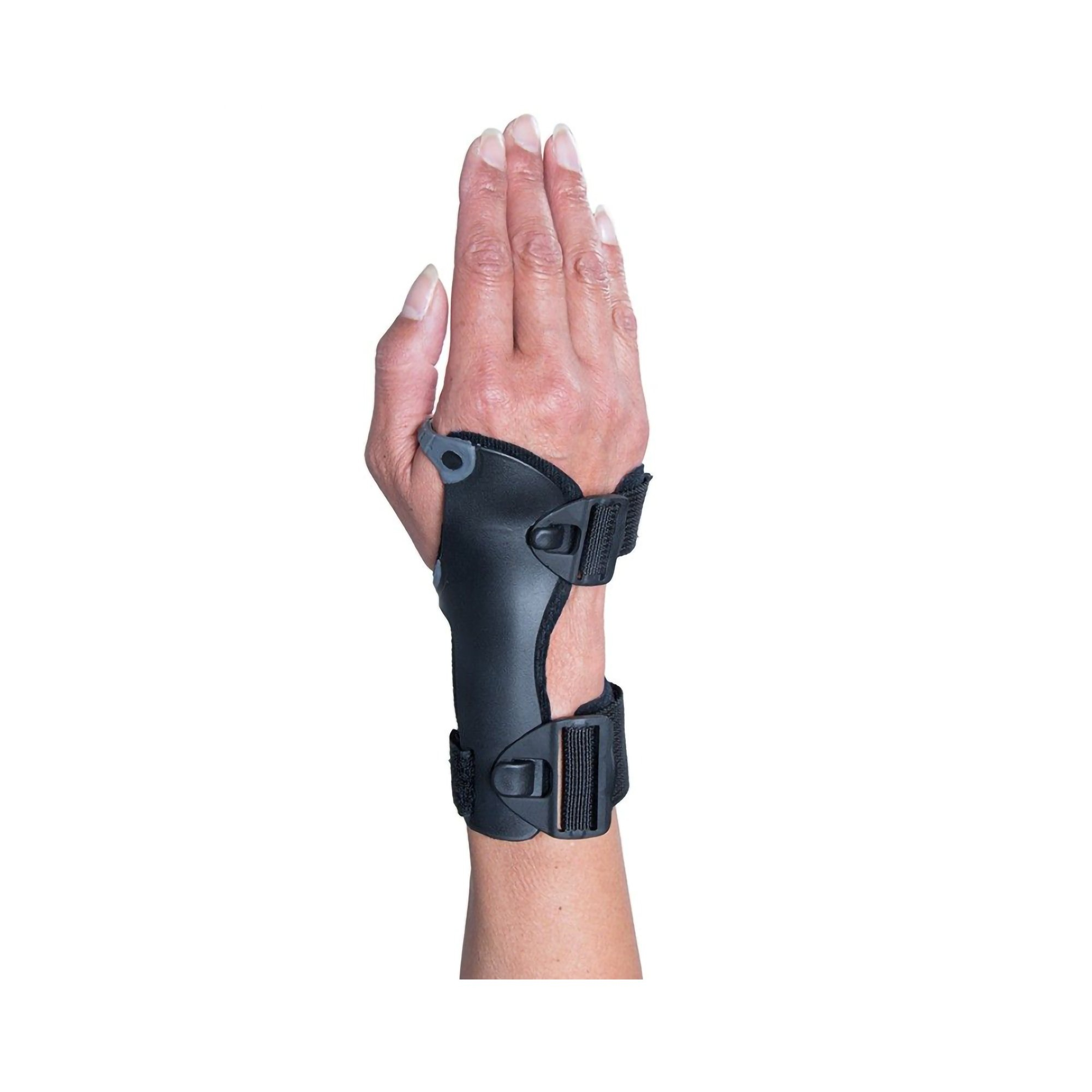 "Ossur Exoform Right Carpal Tunnel Wrist Support, 517075, Medium (Wrist 6.5-7.75""/Palm 8-9.25"") - 1 Each"