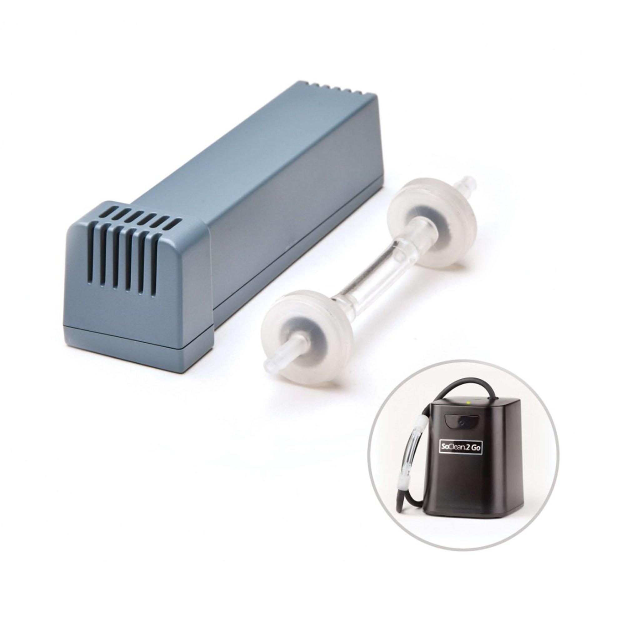 SoClean 2 Go Cartridge Filter Kit, PN1307, 1 Each