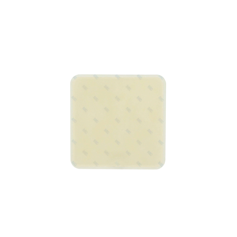 "3M Tegaderm Hydrocolloid Thin Dressing, 4 X 4"", 90022, Box of 5"
