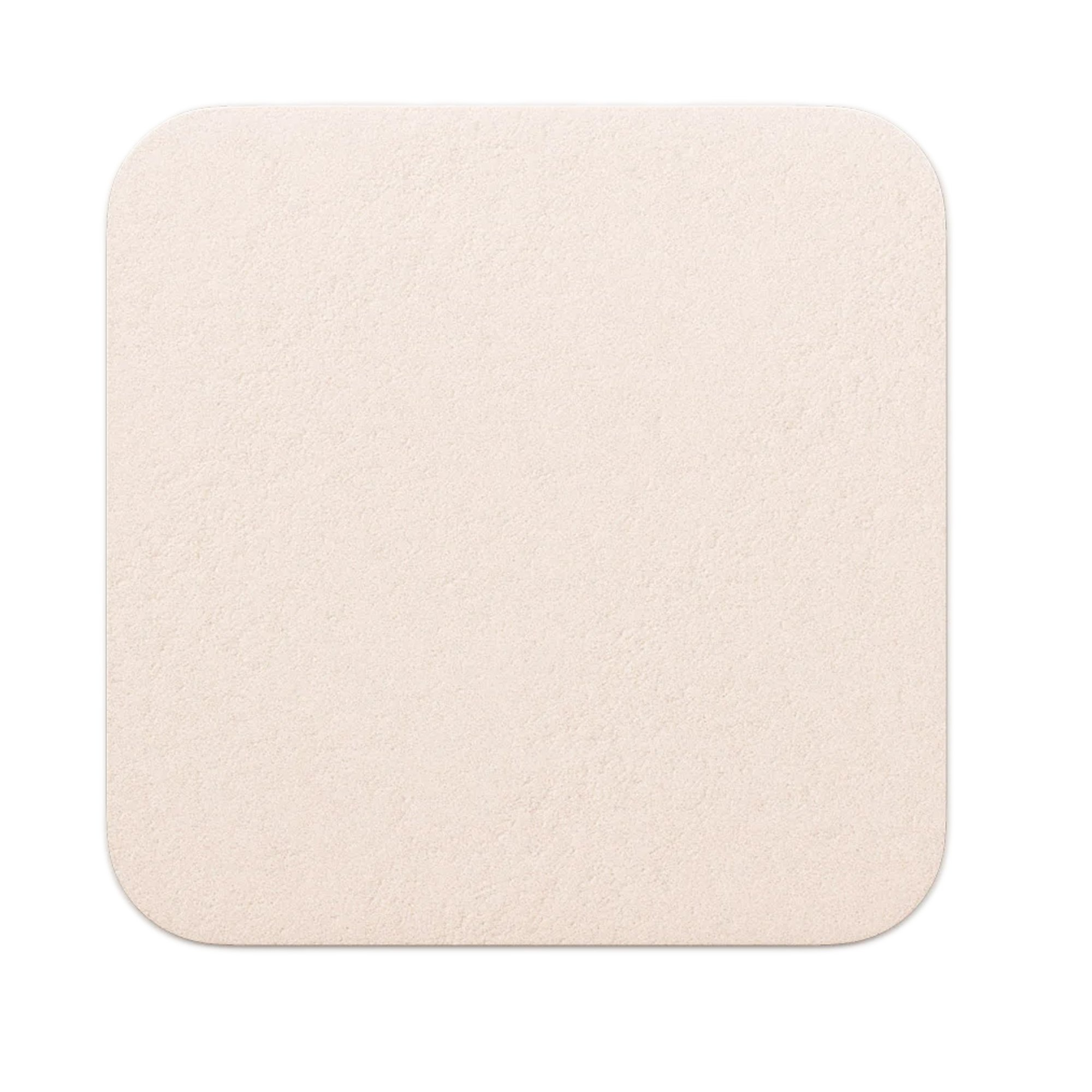 """Molnlycke Mepilex Lite Silicone Adhesive without Border Thin Silicone Foam Dressing, 2-2/5 X 3-2/5"""", 284090, Box of 5"""