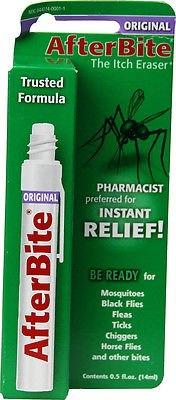 AfterBite Original Itch Relief, 0.5 oz., 04422461030, 1 Each