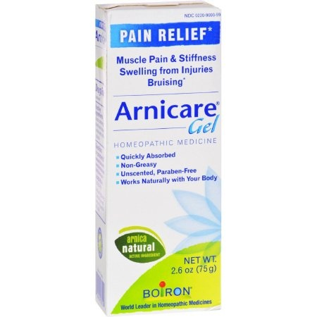 Arnicare Pain Relief Topical Gel, 2.6 oz., 30696203559, 1 Each