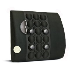 IMAK Ergo Lumbar Cushion, A30122, 1 Each