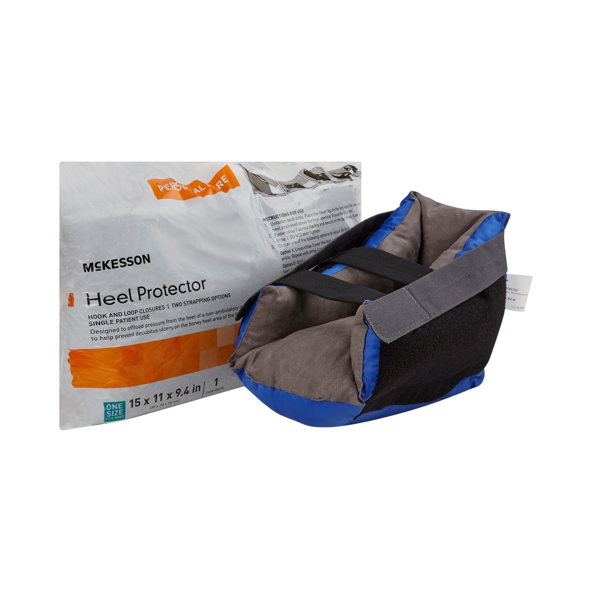 McKesson Heel Protector, 16-7305, 1 Each