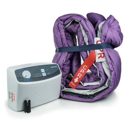 McKesson Alternating Pressure/Low Air Loss Bed Mattress, 146-14027, 1 Each