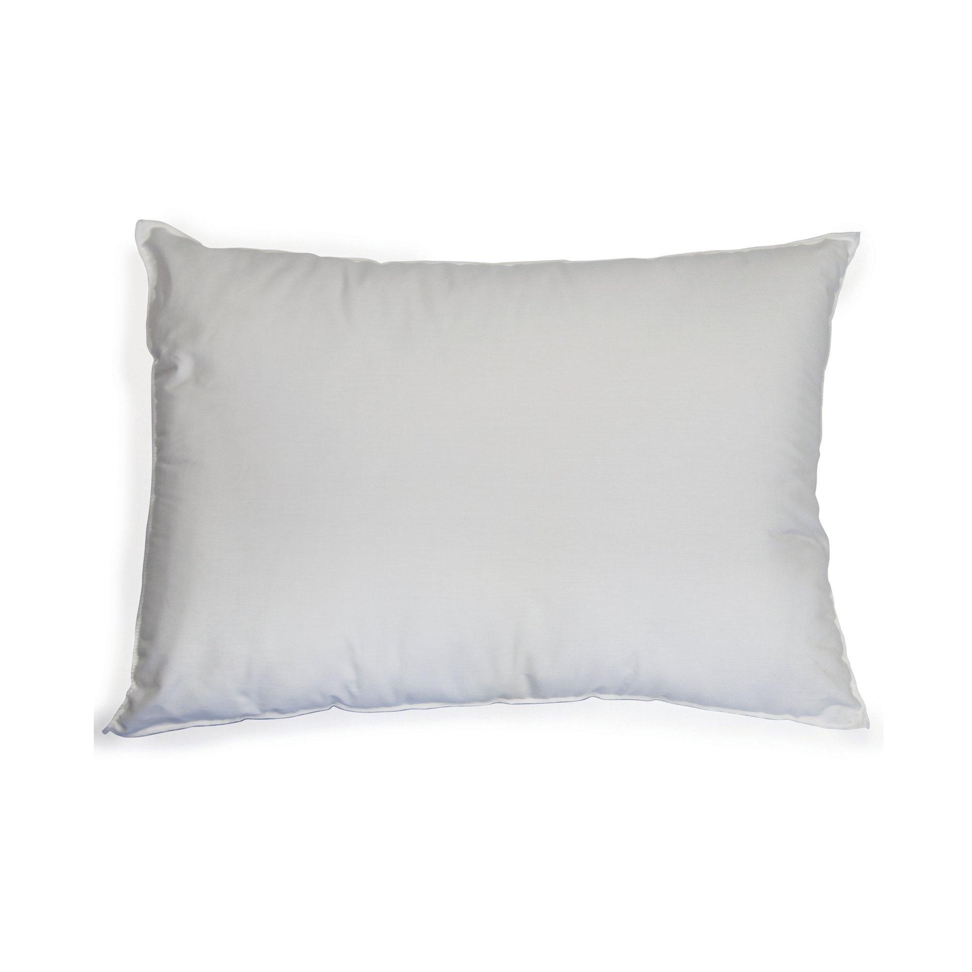 "McKesson Bed Pillow, 41-2127-WS, White (21 X 27"") - 1 Each"