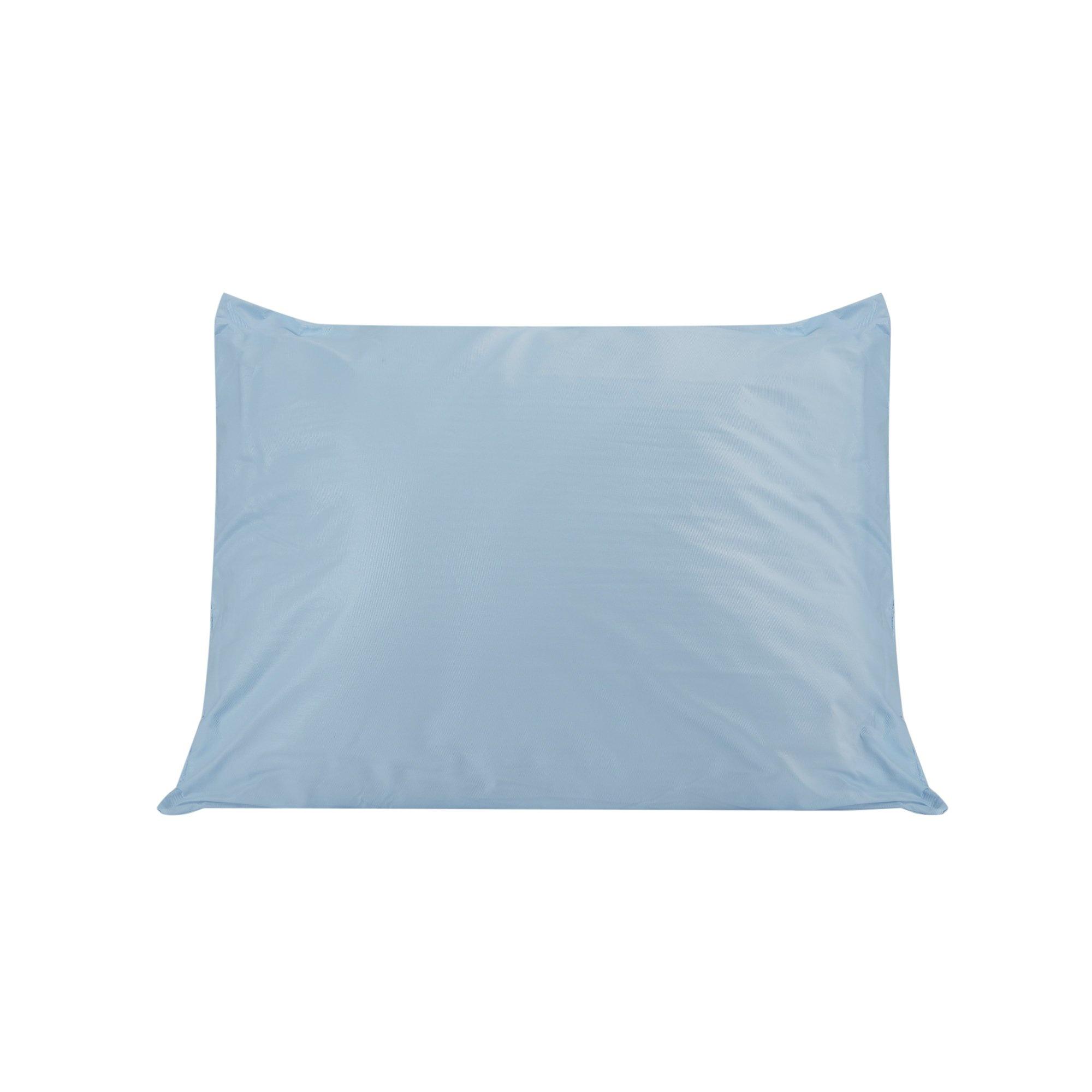 "McKesson Bed Pillow, 41-2026-BXF, Blue (20 X 26"") - 1 Each"