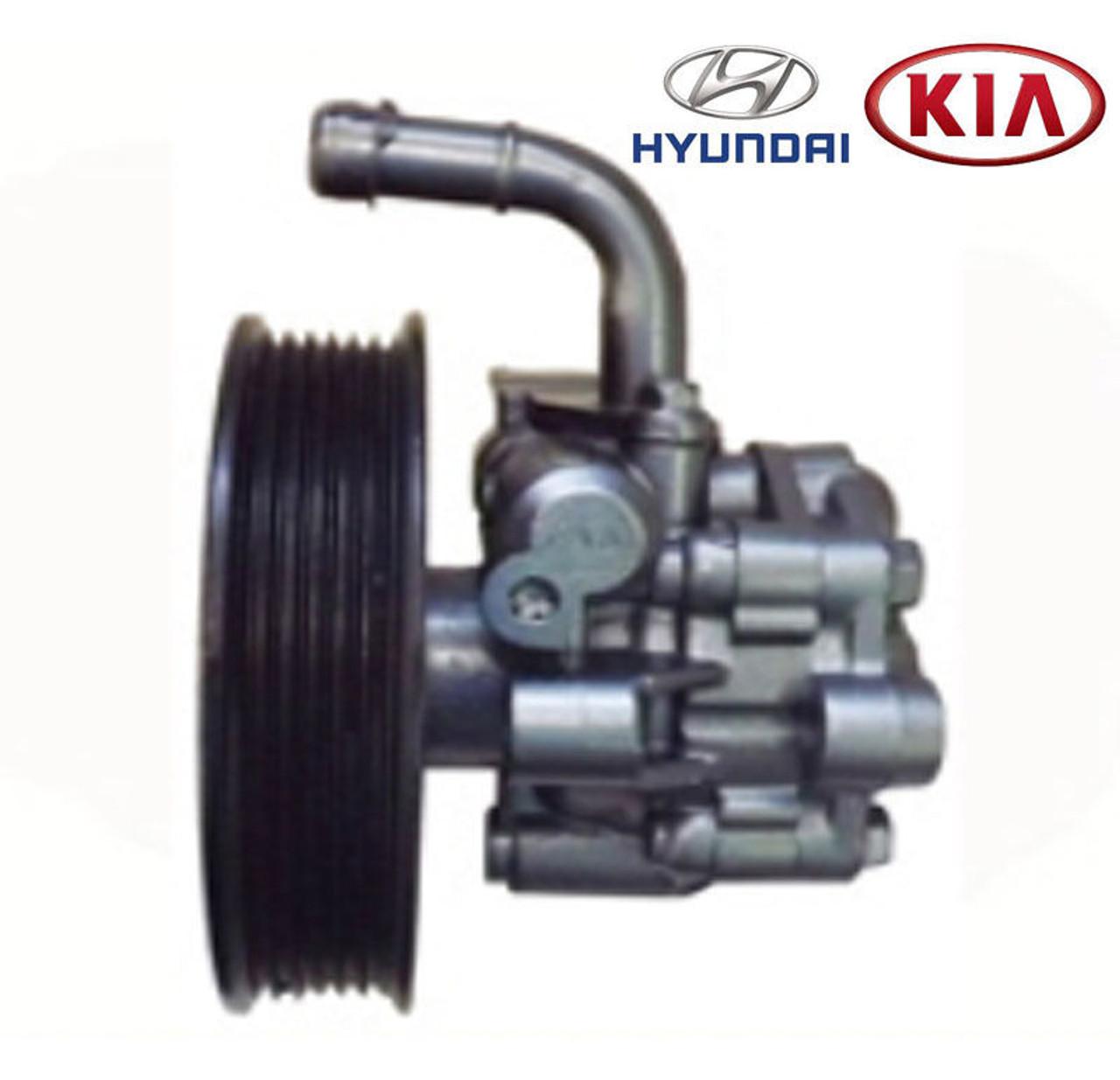 New Power steering oil pump 571002E200 57100 2E200 for Hyundai Tucson