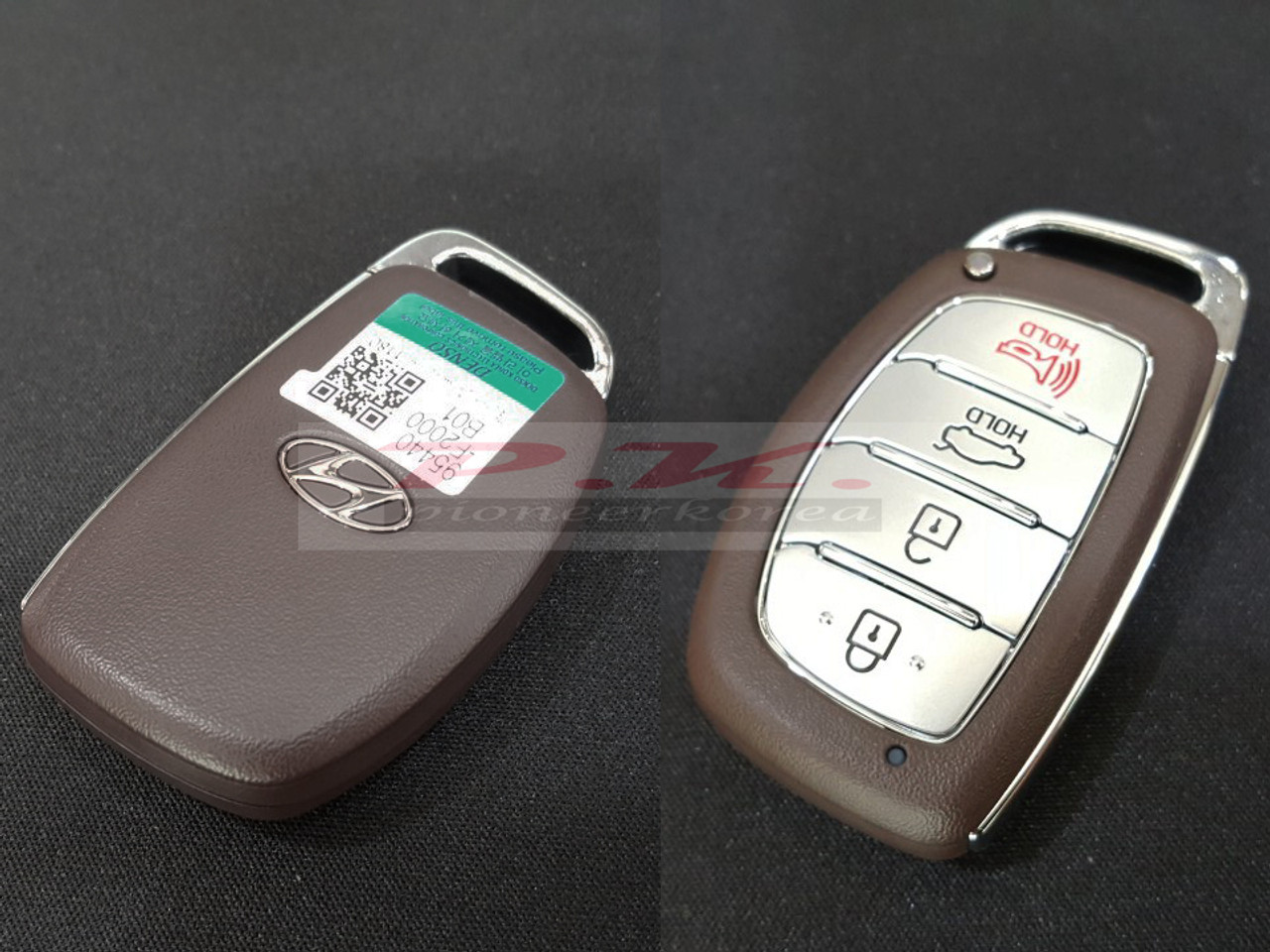 Genuine 95440F2000 819962B020 Smart Key Remote Control For Hyundai Elantra  2017
