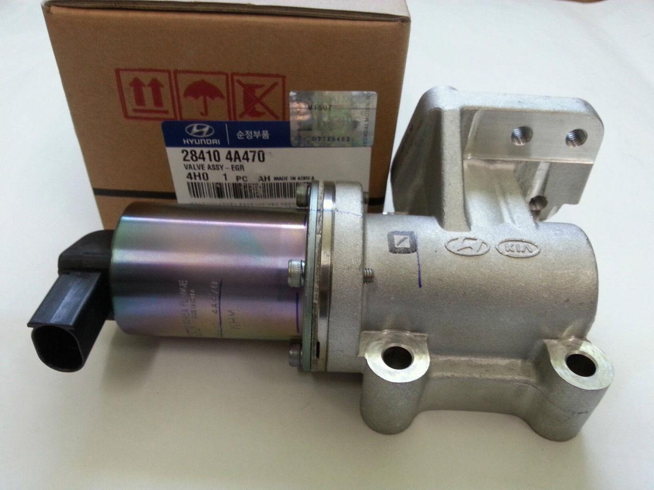 Genuine Oil Control Valve Right 243603CAB2 for Hyundai Genesis 2014