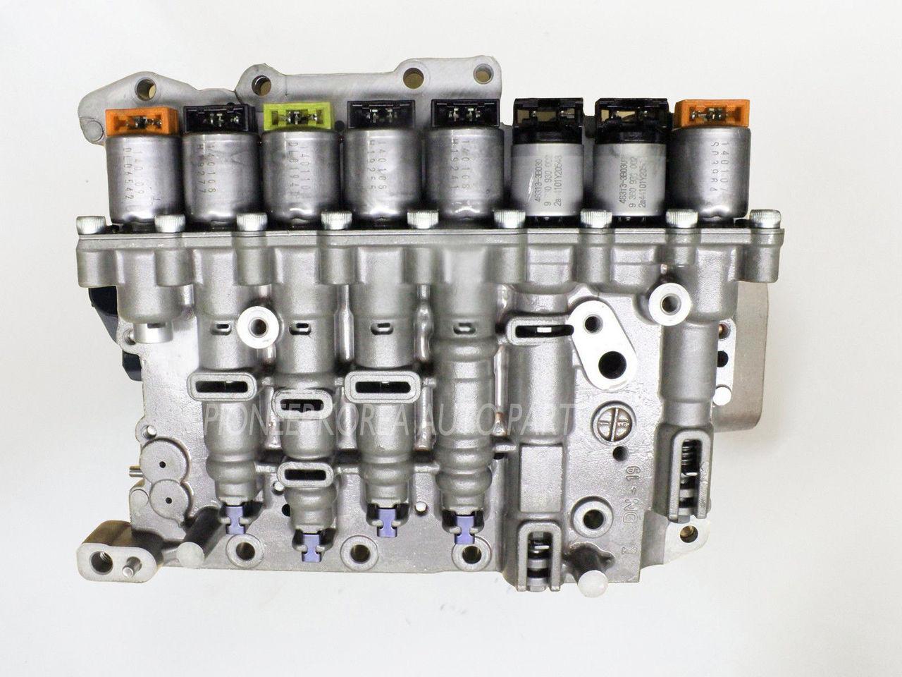 valve body 4621023020 for kia rio soul hyundai elantra i20 i30 accent saturn vue valve body valve body hyundai elantra #6
