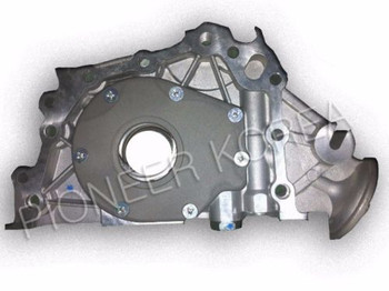 Genuine OIL PUMP ASSY-OIL 2131027080 For SONATA NF 2007-13,CARENS 2006-12